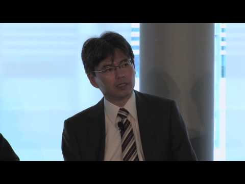 Technology and Innovation in the Asia-Pacific