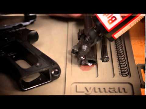 Lyman Essential Gun Mat