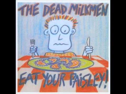 Dead Milkmen - Air Crash Museum