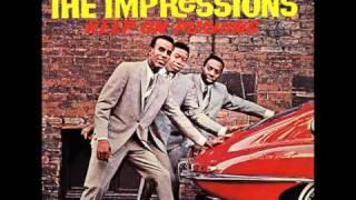 The Impressions - Amen
