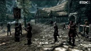 The Elder Scrolls V Skyrim - The First 31 Minutes of Gameplay HD