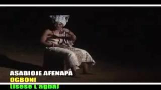 Ogboni - Isese Lagba