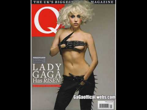 Lady Gaga Official Naked Photo Shoot Gagaoffical.webs video