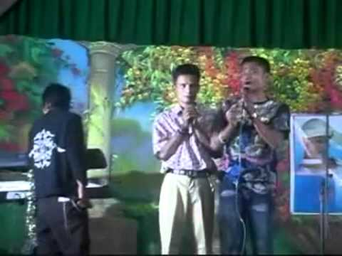 Dain Daung - the funniest Myanmar Comedian