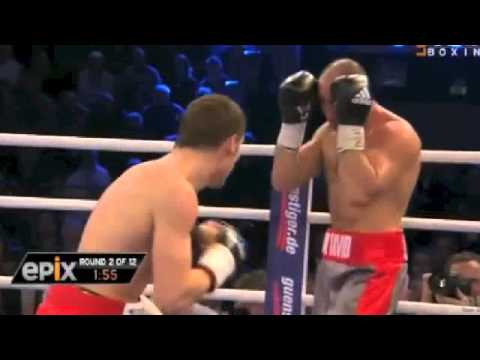 Arthur Abraham vs Robert Stieglietz - Full Fight (23.03.2013)