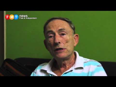 Thai-Burma Death Railway by David John Boggett [Part2]