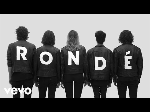 RONDÉ - Naturally (audio only)