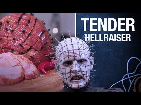 Tender Hellraiser | Miolos Fritos Culinária Nerd video