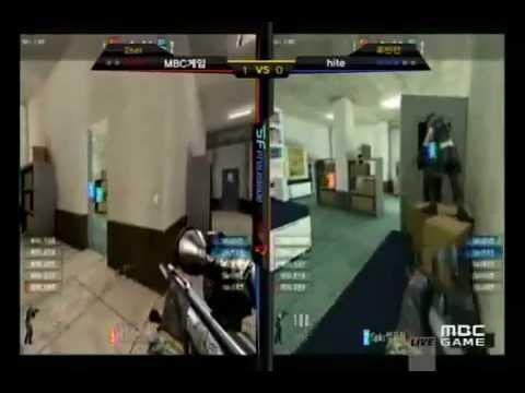 MBCgame HERO vs Hite Sparkyz
