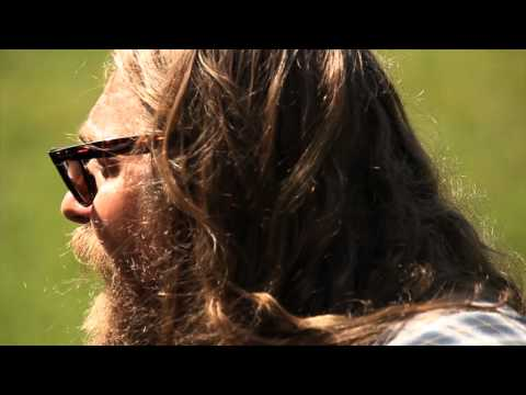 The White Buffalo - Every Night Every Day