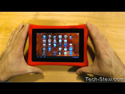 Nabi 2 Tablet Mini-Review