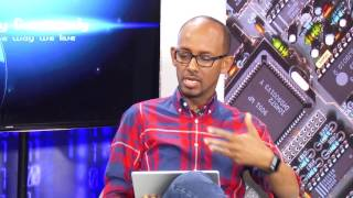 TechTalk With Solomon The New Season 8 | አዲሱ 8ኛ ሲዝን