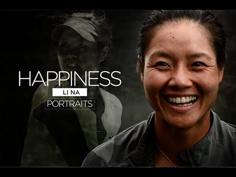 Li Na: Happiness - 2014 Australian Open