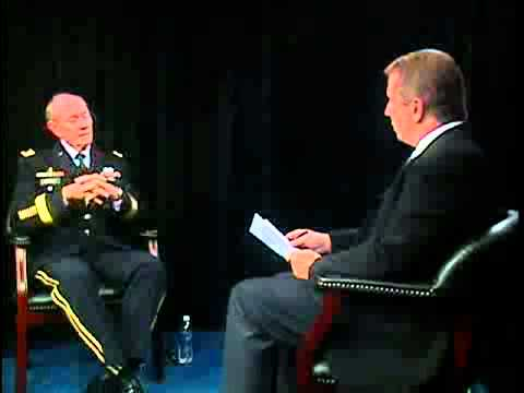 Gen. Martin Dempsey on Leadership