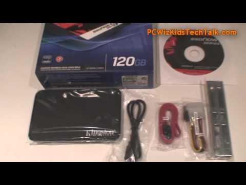 Kingston SSDNow V+200 120GB 2.5