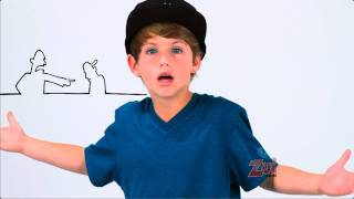 MattyB On TV! (Zui.com Commercials)