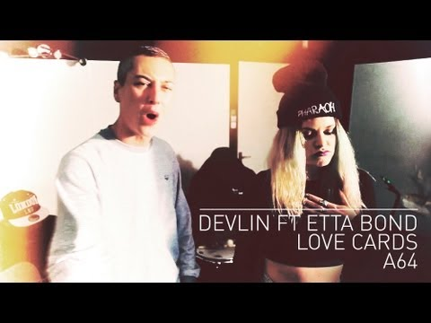 Devlin ft Etta Bond - Love Cards - A64 [S6.EP43] | #WednesdayWildcard: SBTV