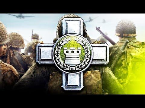 ENTERED 4TH PRESTIGE! COD + BATTLE ROYALE? (Call of Duty WW2 & Fortnite Gameplay)