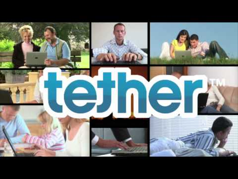 How to Tether your Smartphone?