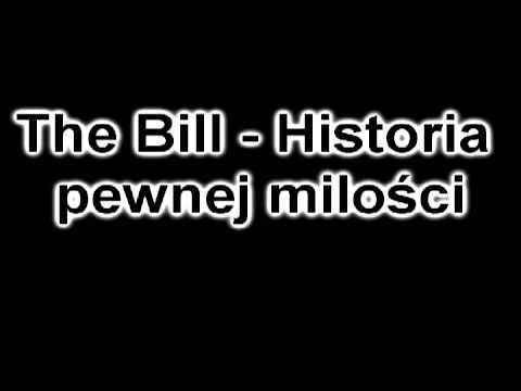 The Bill - Historia Pewnej Miłości