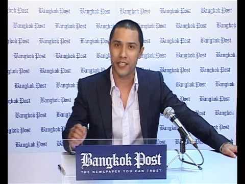 ฺBangkok post News clip – 46 Billion Baht Seized 26-02-10.flv