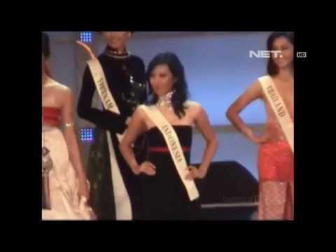 Entertainment News - Sejarah peserta Miss World asal Indonesia