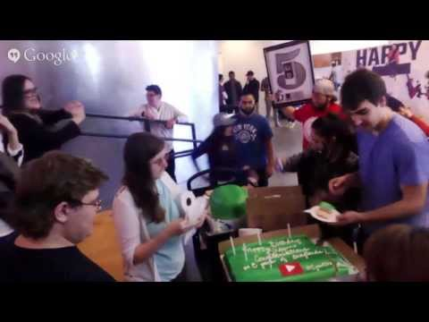 Happy Birthday Shay! video