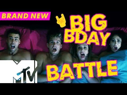 NEW GEORDIE SHORE BIG BIRTHDAY BATTLE PROMO!! | MTV