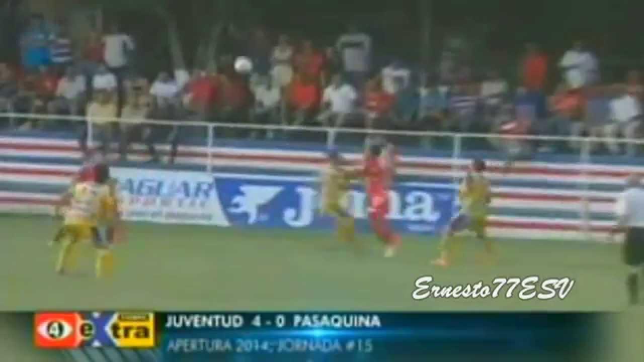 Juventud Independiente - CD Pasaquina