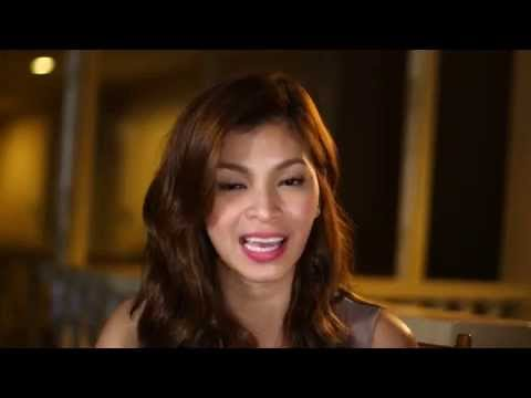 Angel Locsin learns how to deal with 'selos'