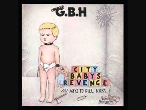 Gbh - Faster Faster