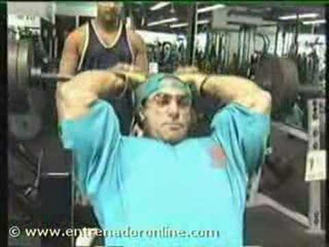 frances fisher biceps. 61.