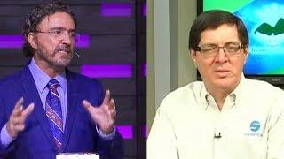 ¿Por qué Armando Alducin sigue en Enlace TV? Esta podría ser la respuesta