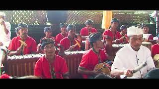 Tabuh Gong Dewa Yadnya