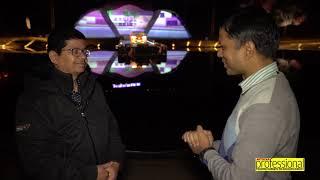 Tata Motors' Rajendra Petkar | Interview | Autocar Professional