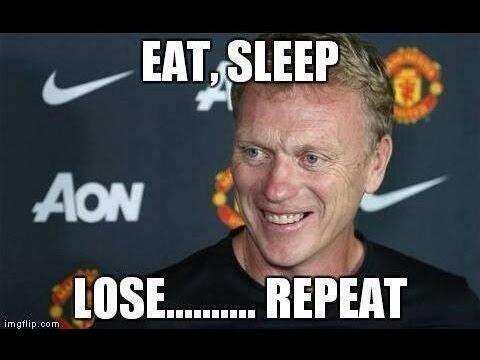David Moyes Sacked: Dre's Manchester United Rant (FIFA 14)