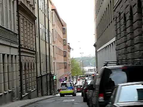 citypolisen stockholm