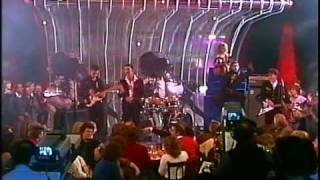 Frankie Goes To Hollywood & Lemmy (Motorhead) - Relax  (TV-show 1984)