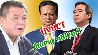 Vụ Trần Bắc Hà: Thêm 1 ủy viên BCT đương nhiệm bị bắt- Ba Dũng són đái