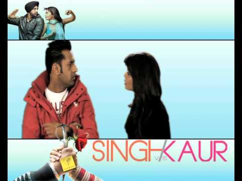 Singh vs Kaur Gippy Grewal And Surveen Chawla - 3