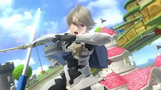 HOW TO CORRIN