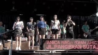 LIVE ANICA NADA | EDISI BUGIS 14 OKTOBER 2017 | ANJATAN | INDRAMAYU