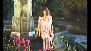Valeria Lynch: Yo sin él. Video Oficial 1985.
