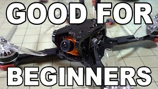 TransTEC FROG 218mm FPV Racer ????
