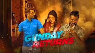 download lagu Gunday Returns Ringtone gratis