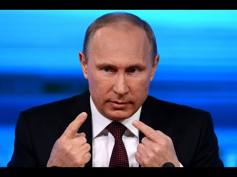BREAKING: Russia's Huge Announcement That Will Change The War