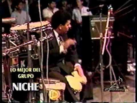 Ese Dia Grupo Niche.CANTA JAIRO VARELA 1949-2012