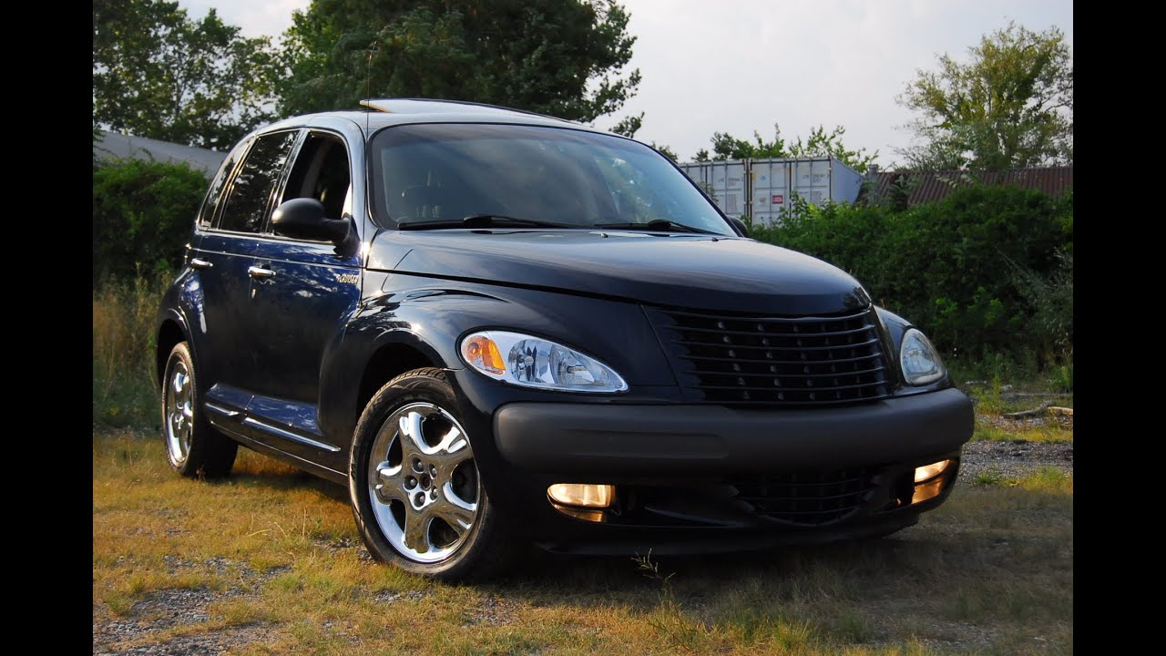 Maxresdefault on 2002 Chrysler Pt Cruiser