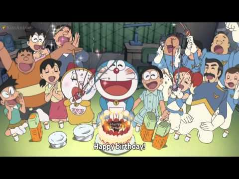 1  Doraemon English Subtitles   Nobita's Big Summer Festival Plan thumbnail