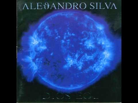 Alejandro Silva - No Desapareces